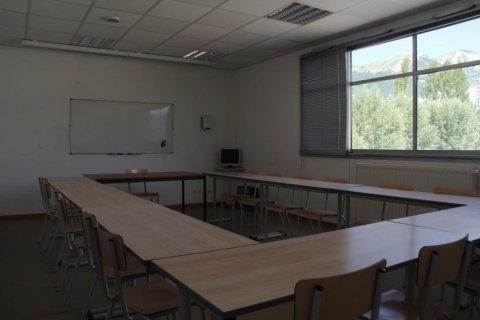 Photo salle de classe